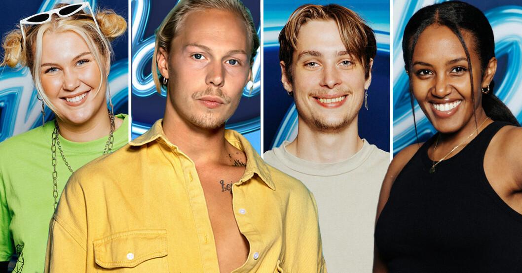 Idol 2020: Värsta tragedierna.