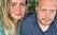Julia och Christoffer hoppas nu att IVF-behandlingen ska fungera.