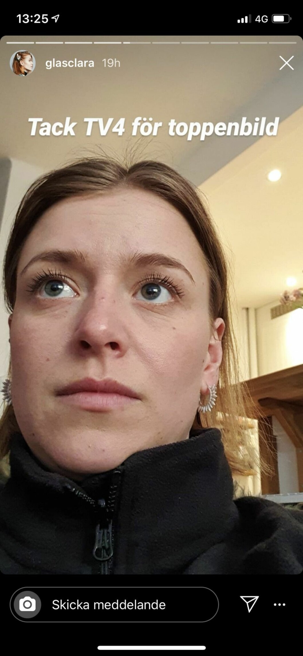 Clara Henrys kritik efter Robinson