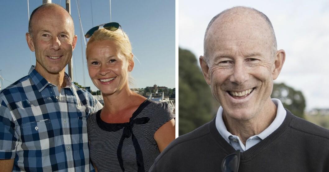 Ingemar Stenmark har två barn – så ser döttrarna ut idag