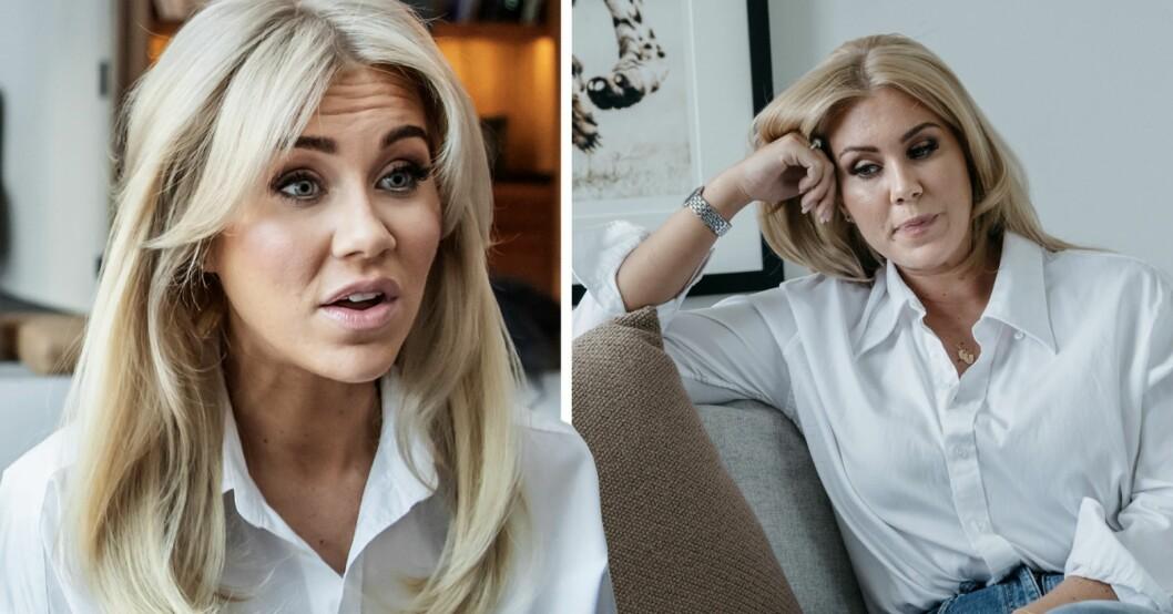Mamman anmäler – ilskan efter Isabella Löwengrips ord om familjen
