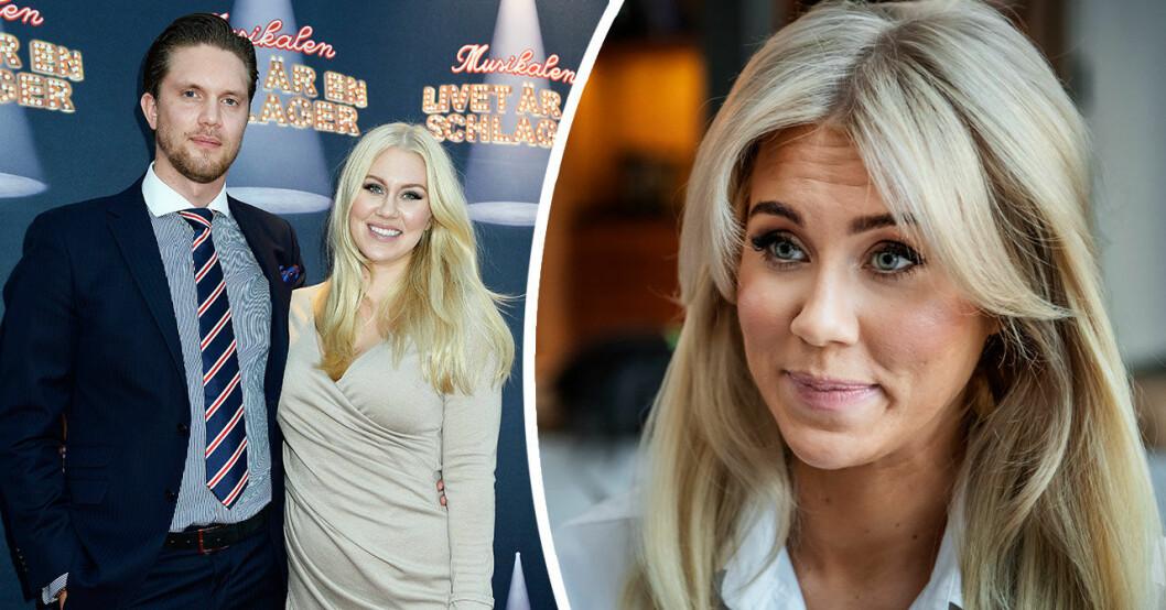 Isabella Löwengrip Odd Spångberg