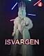 Vem är Isvargen i Masked singer Sverige