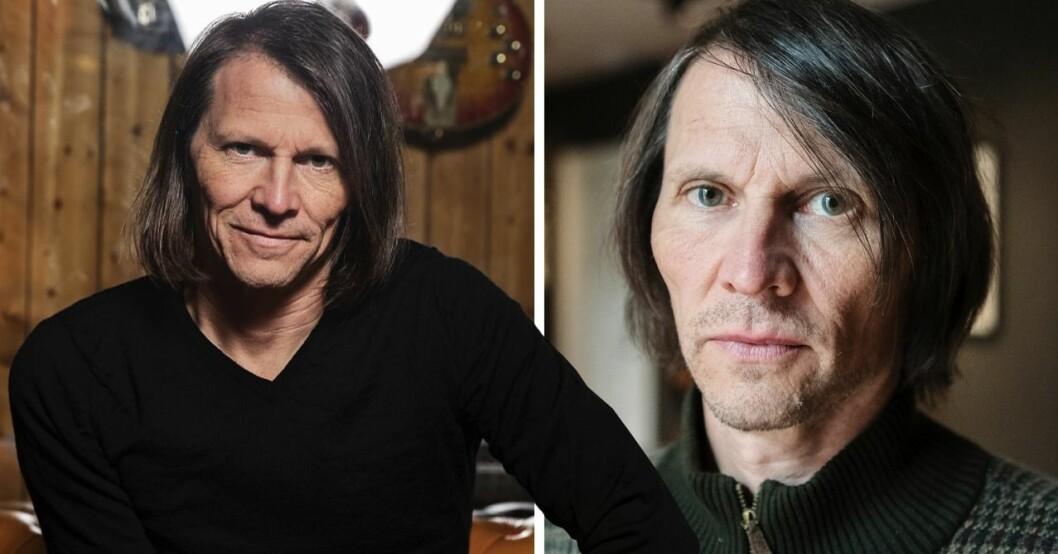 Jakob Hellman gör comeback efter 30 år