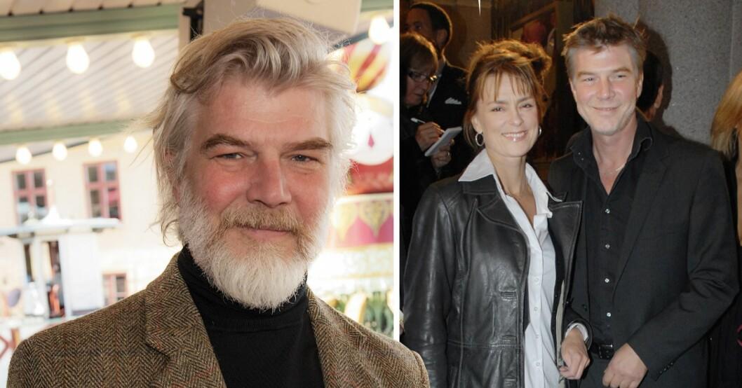 Jakob Eklund och Marie Richardsson har två barn ihop – så ser de ut