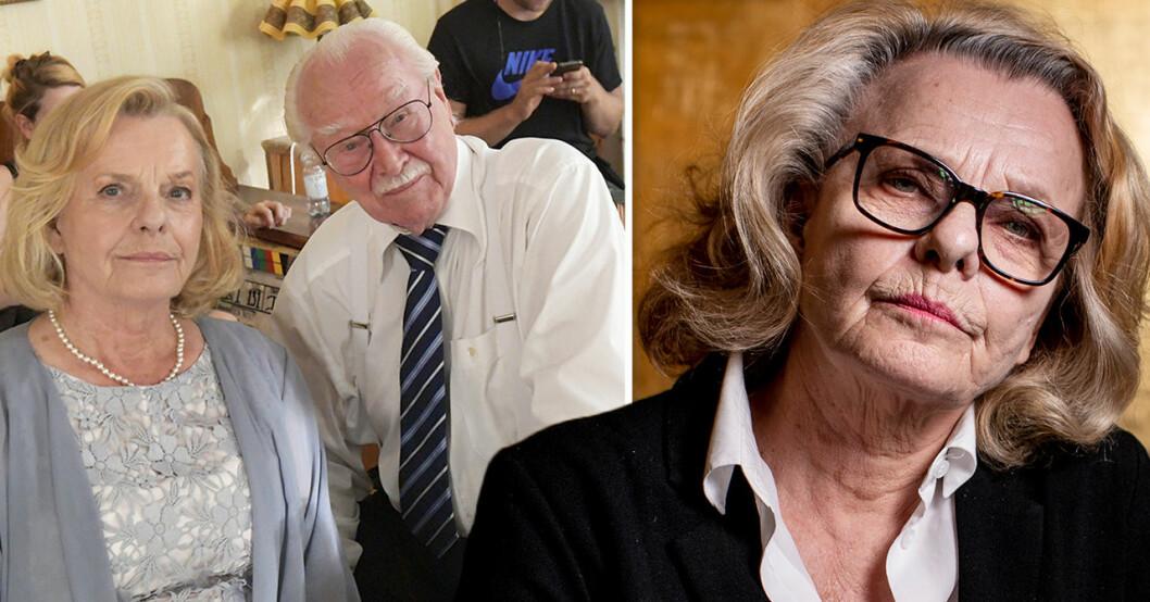 Marie Göranzon, Jan Malmsjö