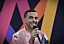 Jason Timbuktu programledare i deltävling 3 i Melodifestivalen 2021