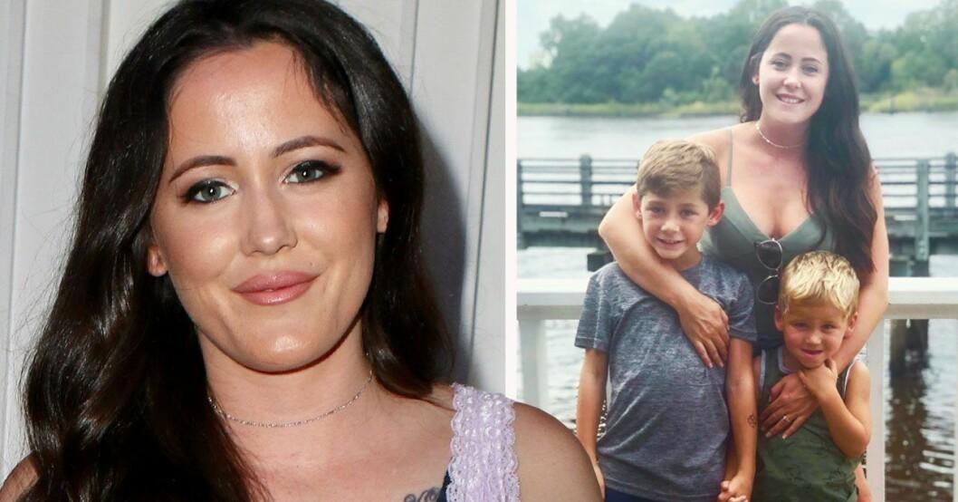 Teen mom-Jenelle evans lögn om hundmordet