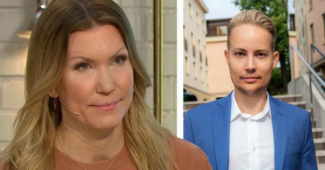 Jenny Alversjö, Henrik Alsterdal