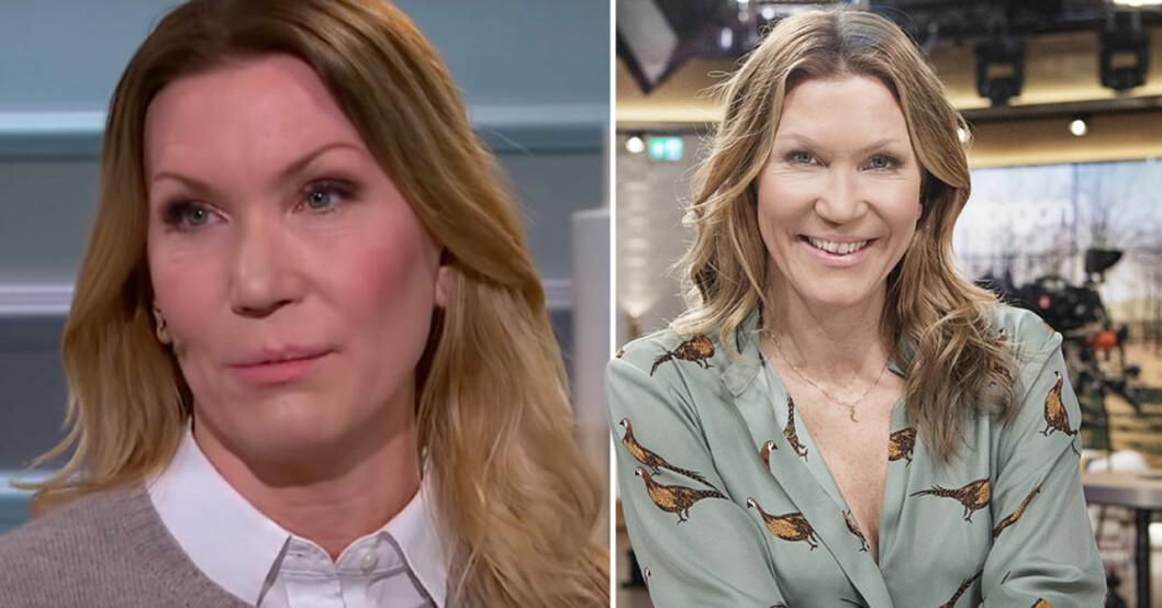 Jenny Alversjö Tv4