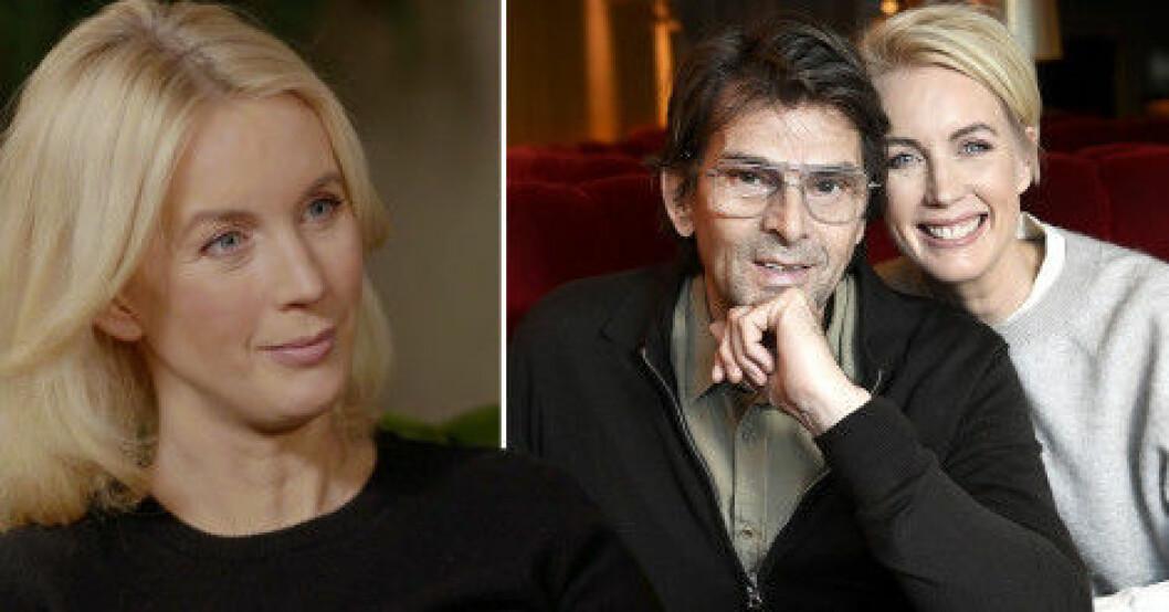 Jenny Strömstedt, Niklas Strömstedt