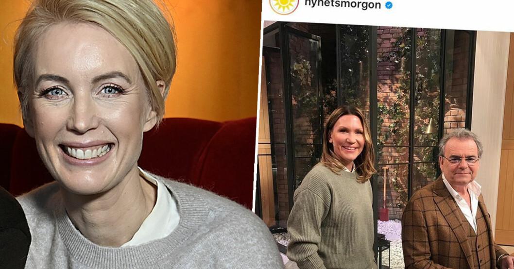 Jenny Strömstedt, Steffo Törnquist, Jenny Alversjö