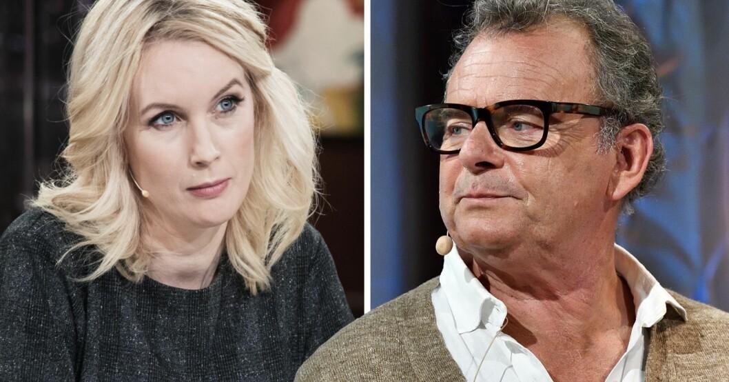 TV4:s svar efter Jenny Strömstedt och Steffos splittring i Nyhetsmorgon