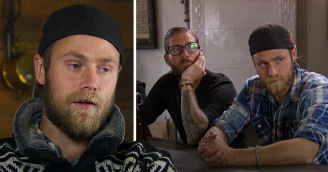 Farmen-Jens Rönnqvist svarar på kritiken – efter tittarilskan