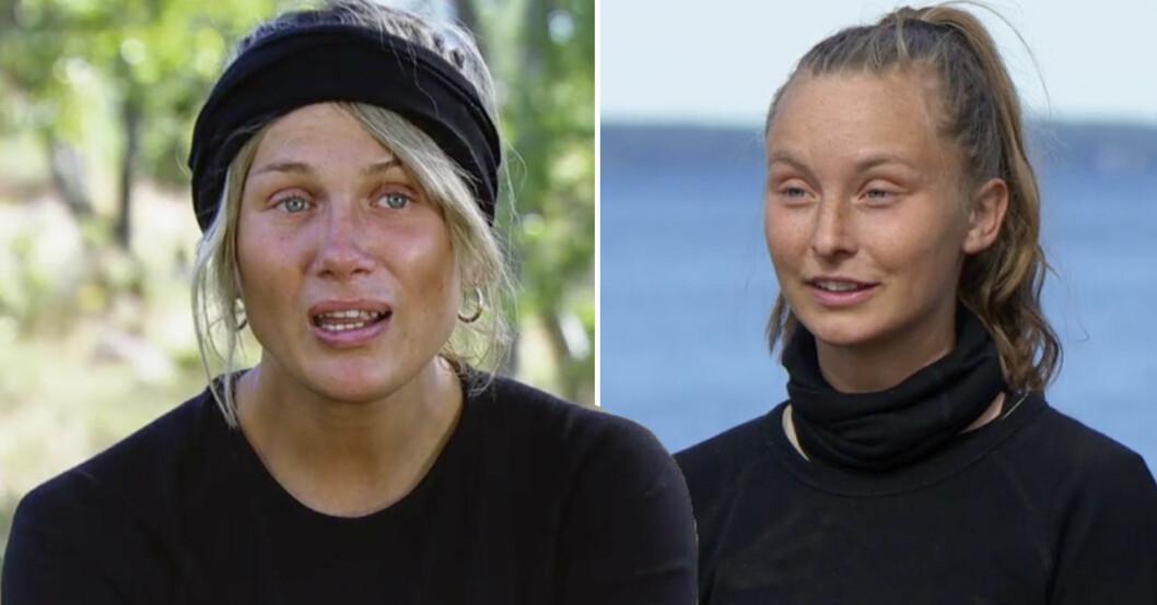 Joanna Swica, Johanna Thorén