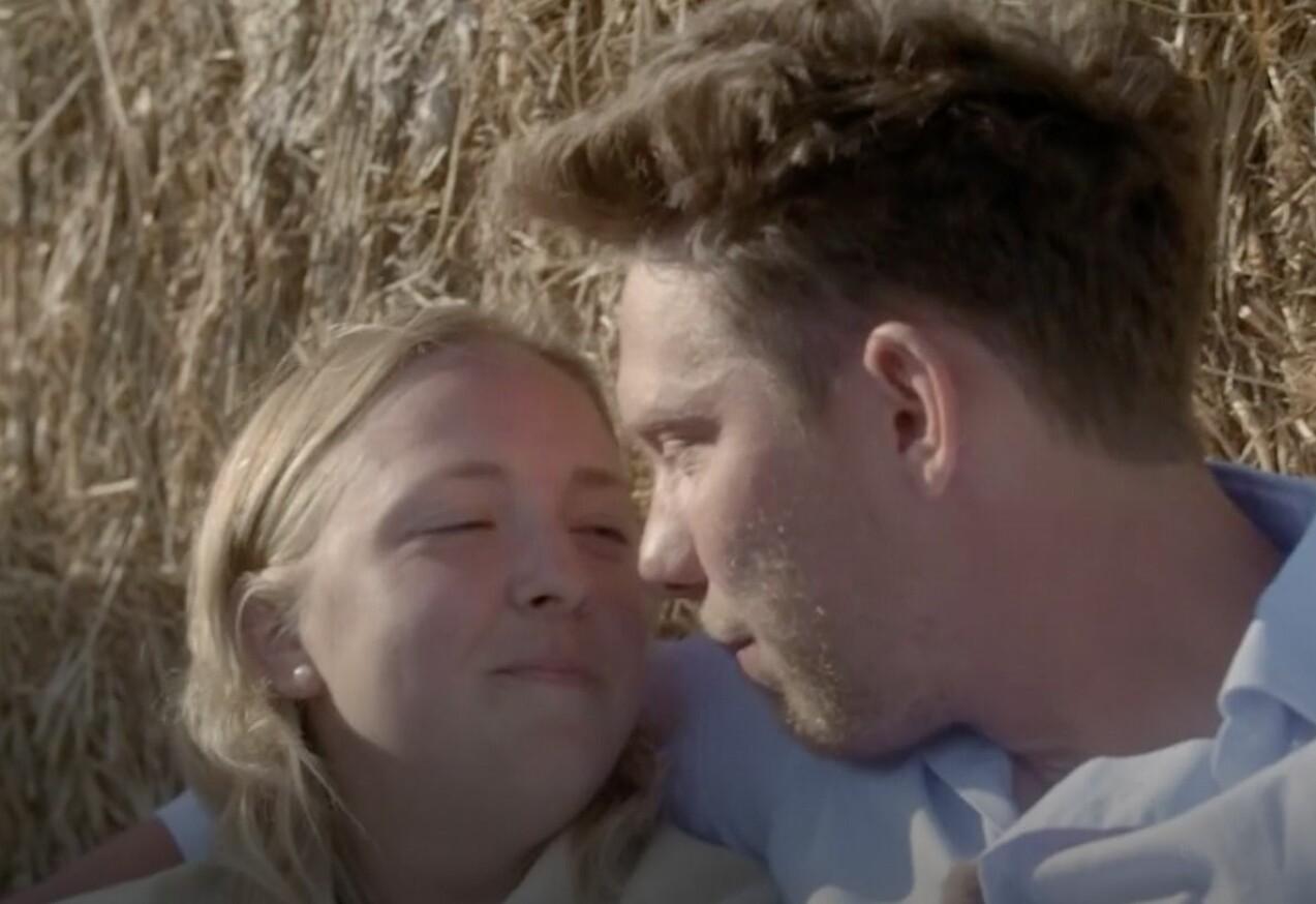 Johanna och Erik B i Bonde söker fru kärlek åt alla 2020