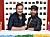 Johan Bergman och Joakim Segeblad i Lego Masters Sverige 2021