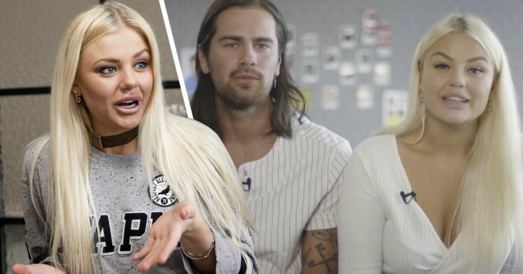Så ser Julia Markham och Niklas Åkerlunds relation ut idag