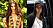 Xenia Dali och Justin Bieber. Foto: Stella Pictures