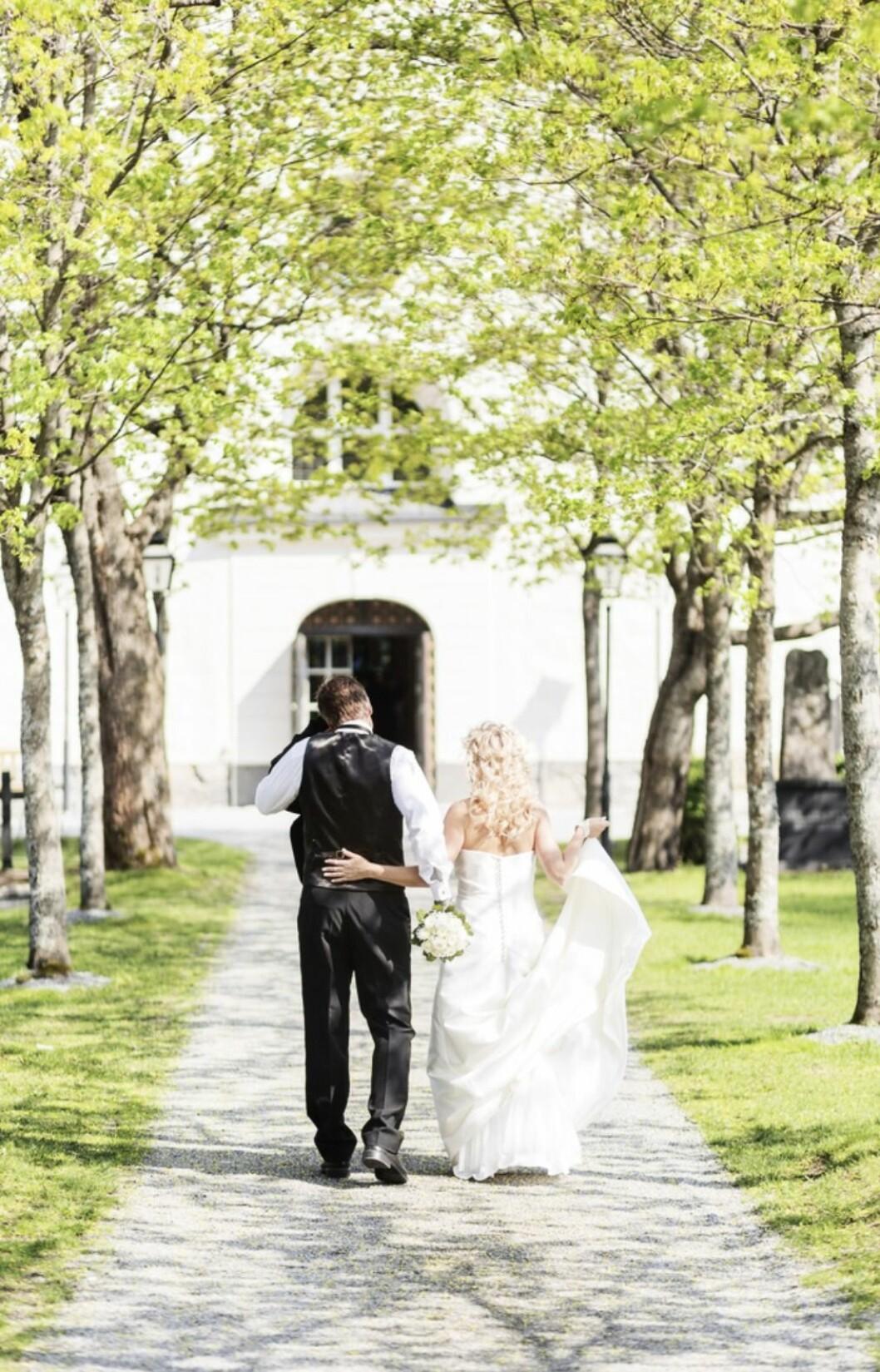 Kärlek, bröllop