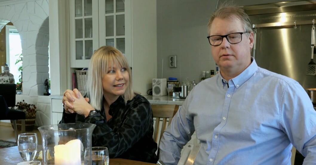 Johanna & Joakim Karlsson