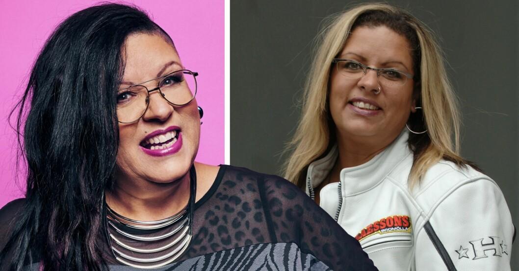 Katarina Göransson Big brother 2021