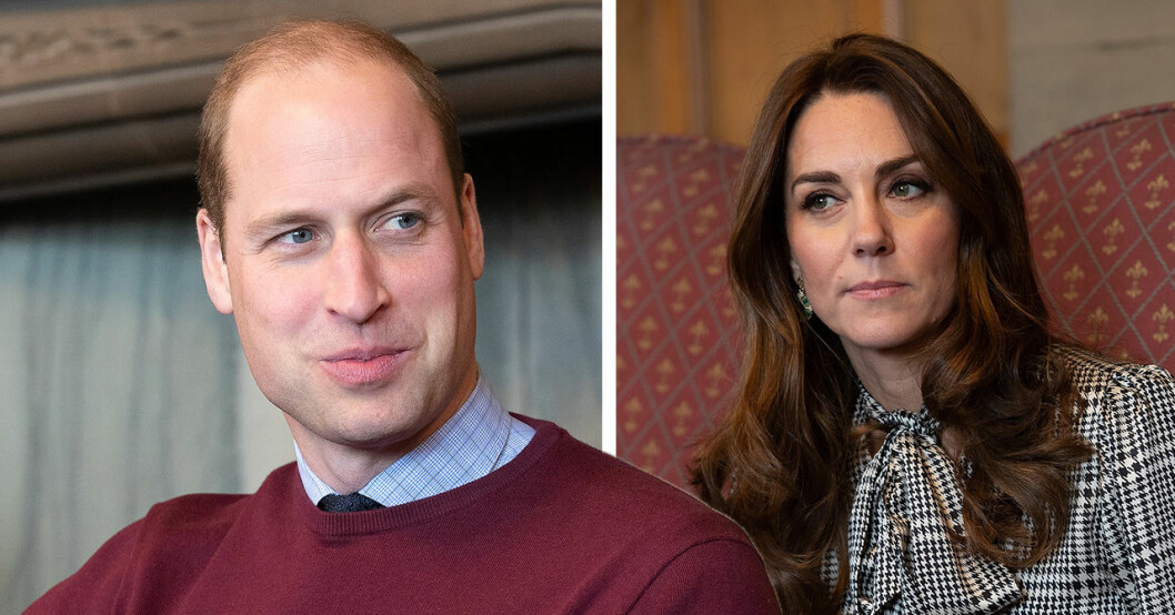 Familjens nya barnbeslut – prins Williams markering mot Kate Middleton
