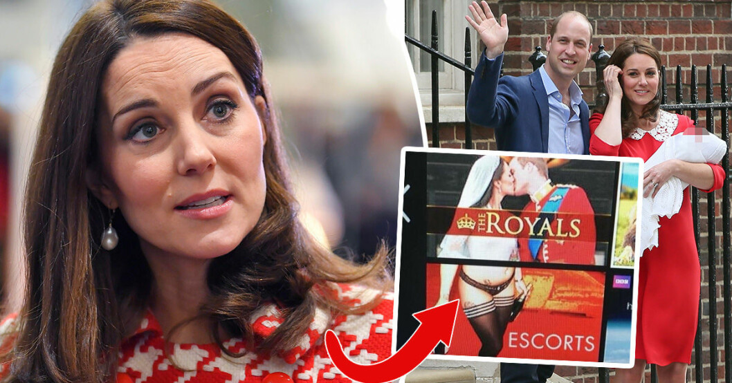 Kate Middleton netflix