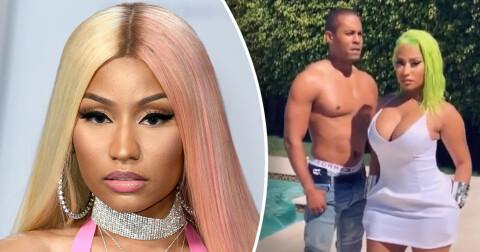Hur Gammal Är Nicki Minaj