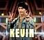 Kevin i Talang 2021