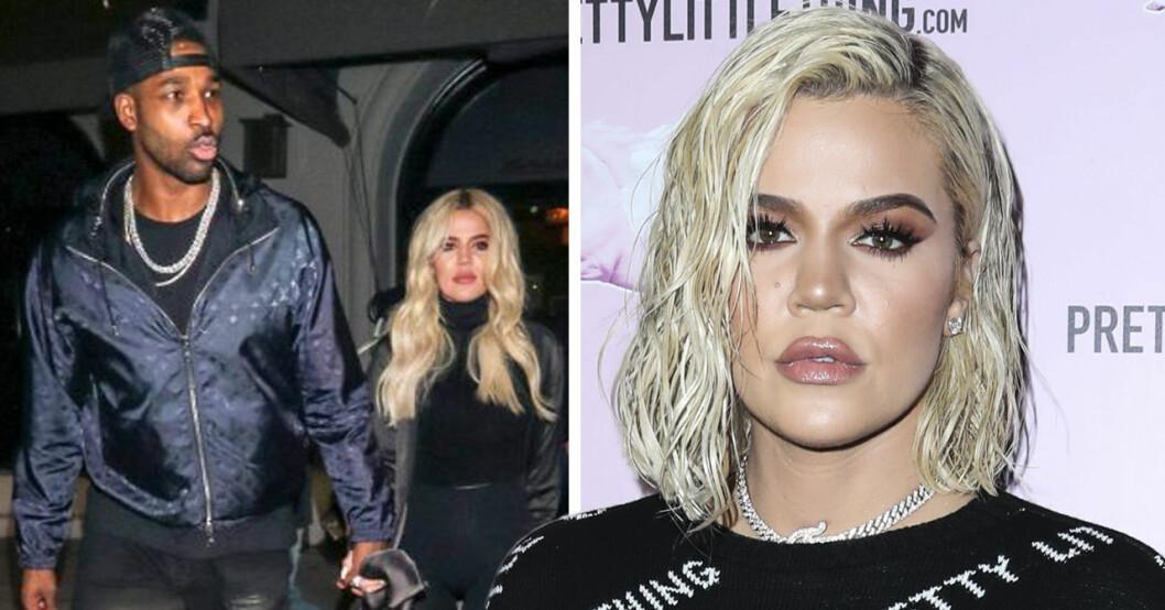 Khloé Kardashian vill ha ensam vårdnad över True efter uppbrottet från Tristan Thompson.