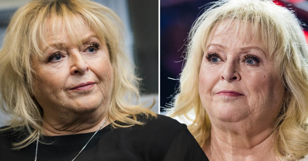 Kikki Danielsson