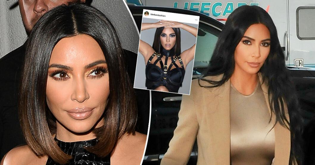 Kim Kardashian KKW