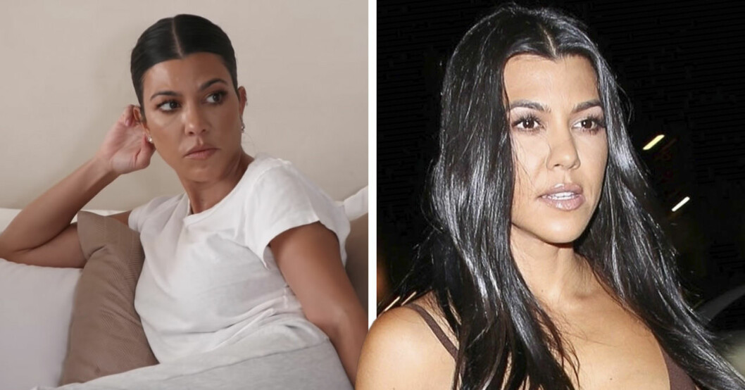 Kourtney Kardashian misstänker att någon i hennes närhet ska ha stulit pengar från henne.