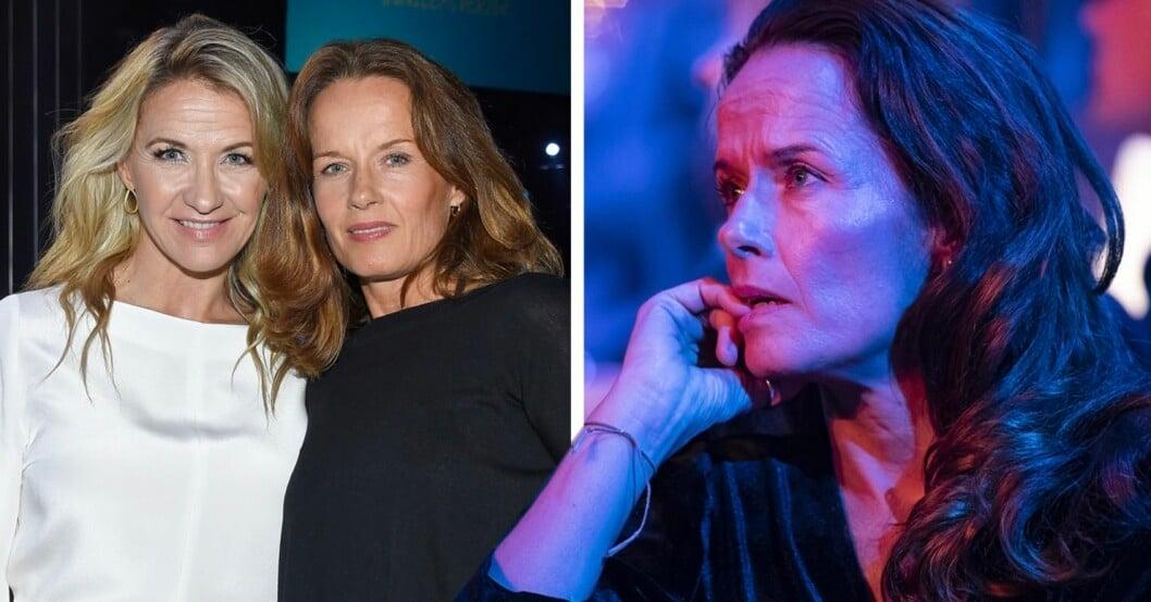 Kristin Kaspersen & Malin Berghagen