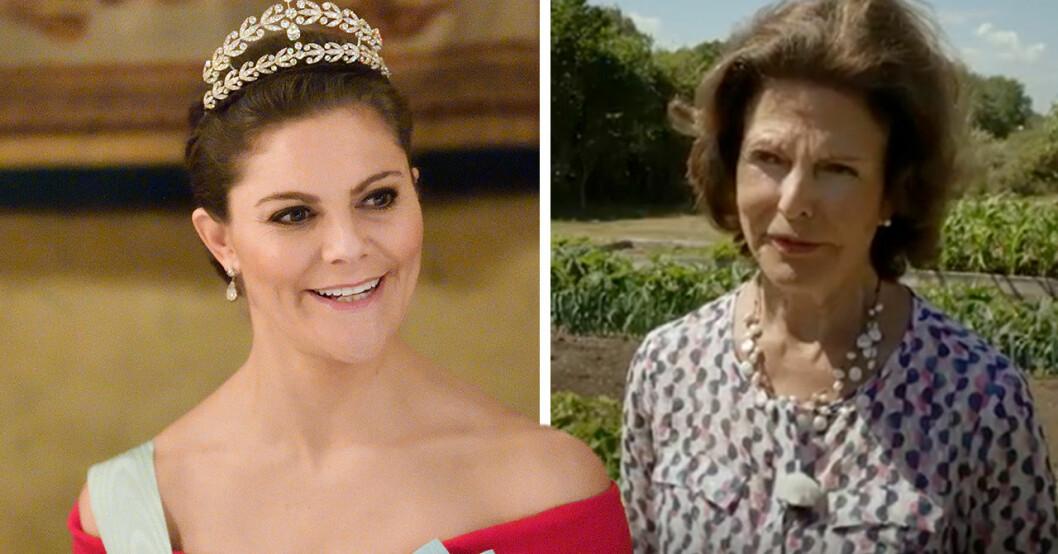 drottning silvia: så förbereder vi kronprinsessan victoria