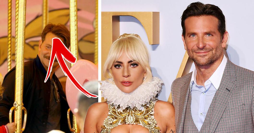 """Bradley Coopers utseendeförändring får fansen att häpna: """"Ser inte ut som honom"""""""