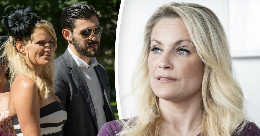 Laila Bagge och Korosh Kananian beslut – efter händelserna med familjemedlemmen