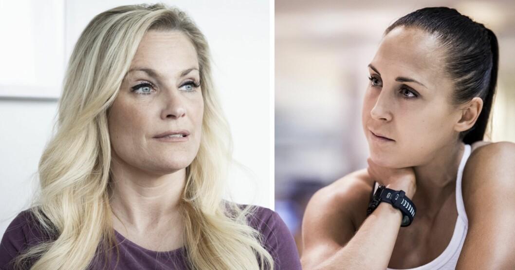 Laila Bagges stöd till Elin Härkönen – efter Paolo Robertos sexköp