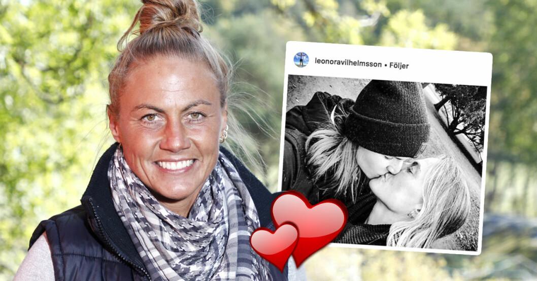 Bonde söker fru-Leonora Vilhelmssons kärleksfulla ord om kärleken