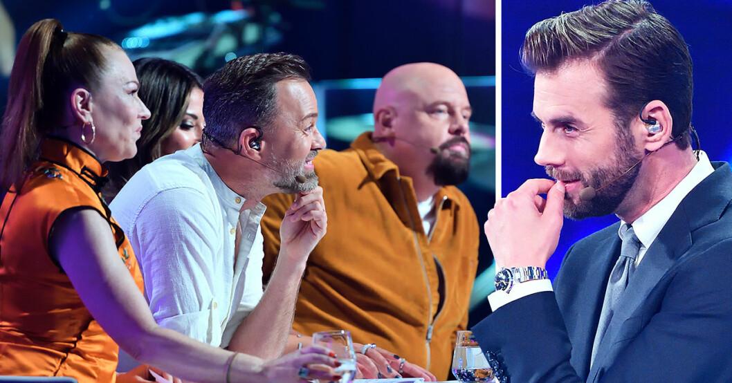 Pär Lernström avslöjar hur tittarna luras i Idol.