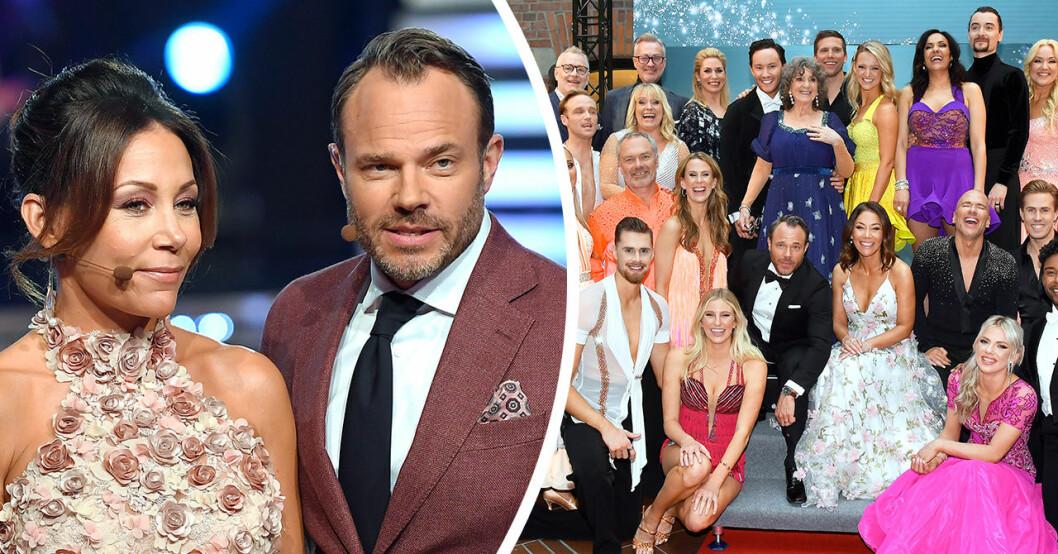 TV4:s nya chockbesked om Let's dance – beslutet som stoppar programmet