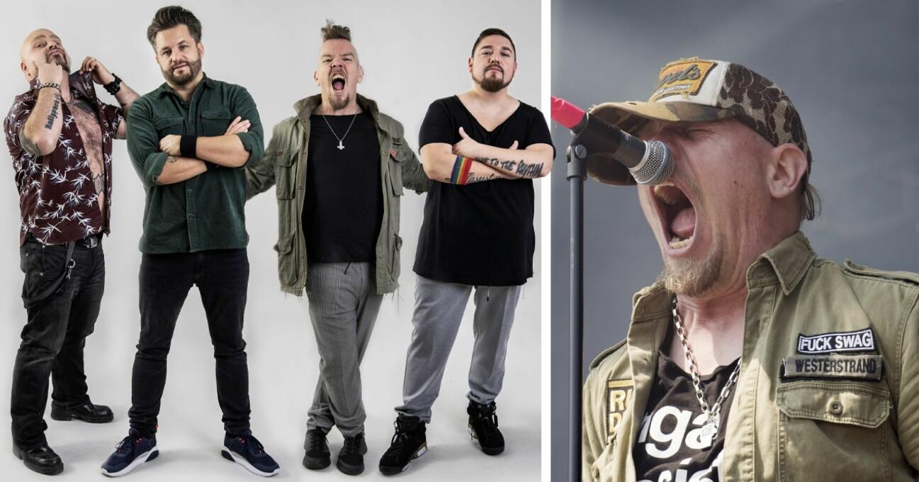 Lillasyster i Melodifestivalen 2021
