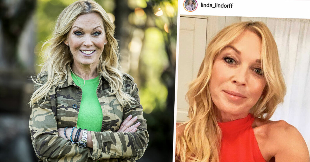 Linda Lindorff om nya säsongen av Bonde söker fru - kärlek åt alla.