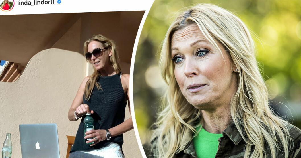 Linda Lindorffs uppgörelse med TV4 – efter stoppade satsningen