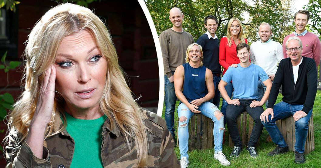 TV4 om stora ändringen inför nya Bonde söker fru