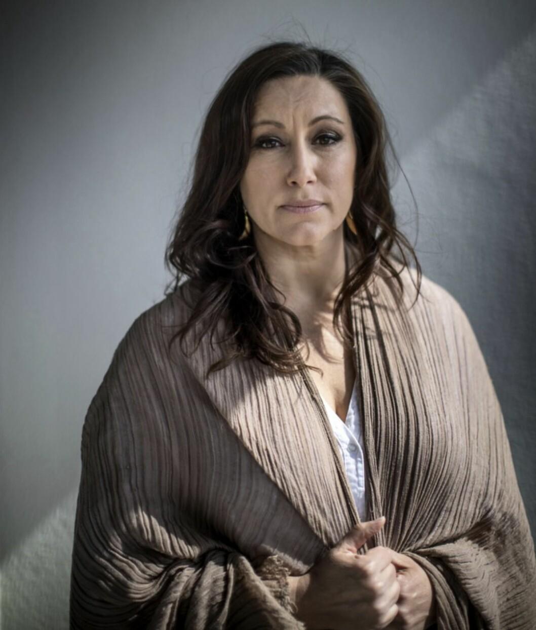 Lisa Nilsson i Så mycket bättre 2020
