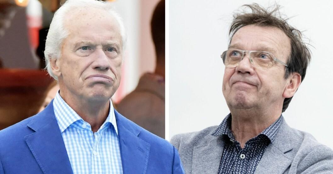 Loa Falkman & Björn Skifs