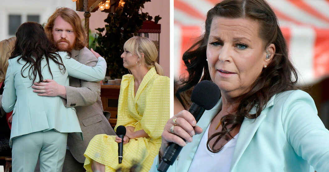TV4-tittarnas kritik mot Lotta på Liseberg – efter Lotta Engbergs tilltag med artisterna
