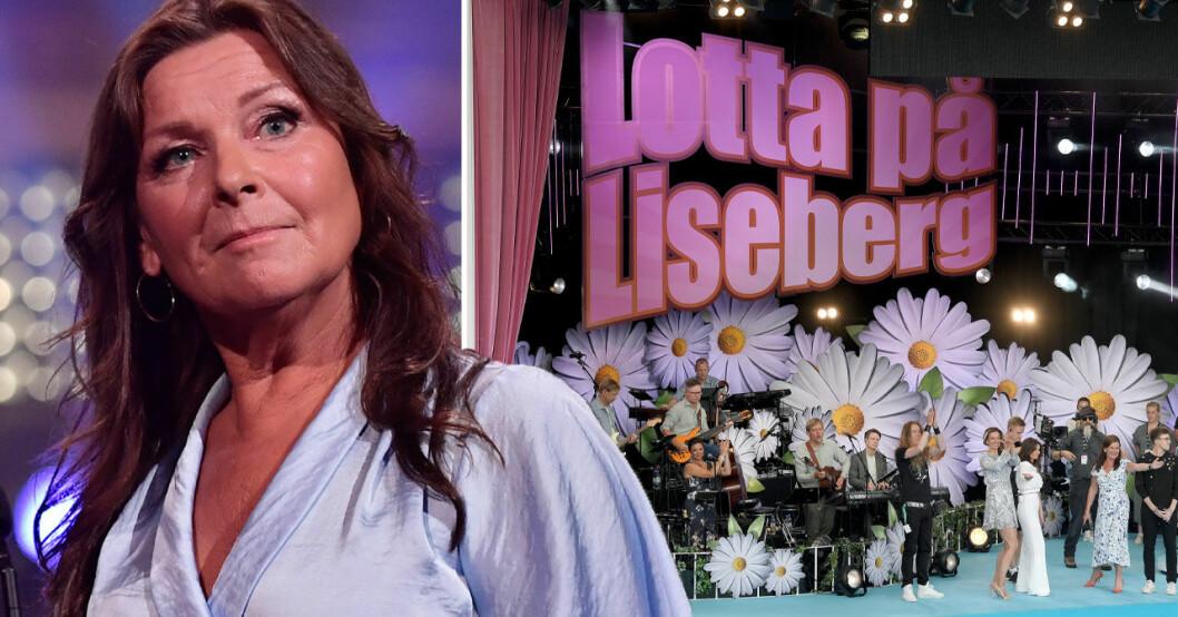 Lotta på Liseberg 2021 – stoppas av TV4